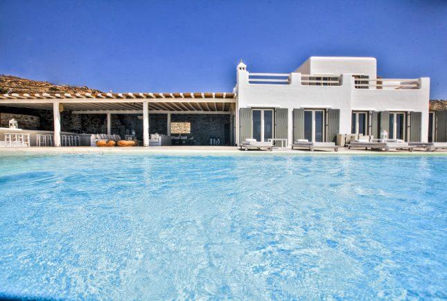 Kudos Villa Felia
