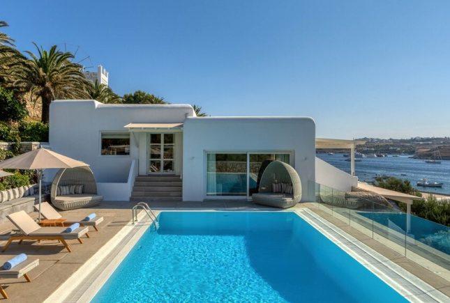 Villa Turquoise & Crystal - 1